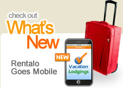 whats new rentalo update
