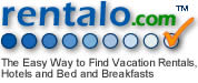 Rentalo The Easy Way to Find Vacation Rentals, Hotels and Bed and Breakfasts